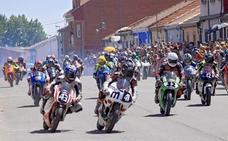Treinta expositores y una exposición de motos clásicas en la XV Feria del Motor de La Bañeza