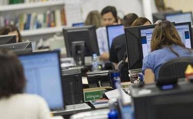 Las ofertas de empleo en Castilla y León crecen un 6% en julio respecto al mes anterior