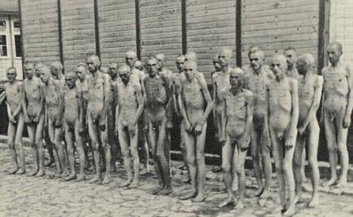 El BOE publica los nombres de los leoneses asesinados por los nazis en Mauthausen