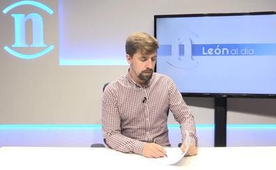 Informativo leonoticias | 'León al día' 9 de agosto