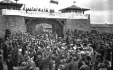 El BOE publica los nombres de los 4.427 españoles asesinados en Mauthausen