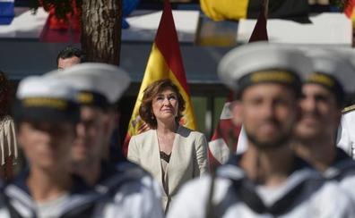 El PSOE insiste en que no quiere elecciones y apela a la «madurez política» del resto de partidos