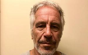 El magnate Epstein, encarcelado por abusos sexuales a menores, se suicida en su celda