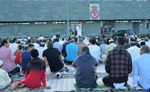 El Eid Al-Adha también se celebra en León