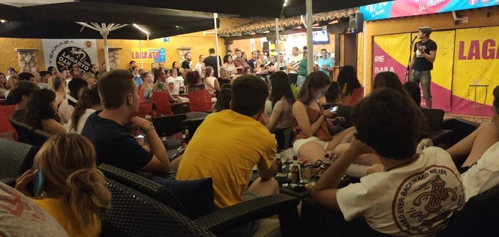 Un bar de Venta de Baños decide cerrar ante las quejas por la celebración de conciertos