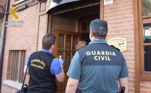 Hallado un hombre de 68 años muerto en su vivienda de Palencia desde al menos dos meses