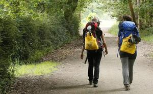 Ecoembes impulsa el reciclaje en el Camino de Santiago por quinto año consecutivo