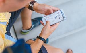 Cuatro de cada diez leoneses se consideran adictos al móvil, un 62% más que en 2018