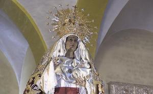 Un 'pedazo' de la Semana Santa