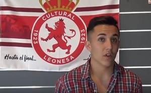 Soler: «Mi sueño es jugar el año que viene en Segunda»