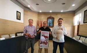 Presentación de la XXXIII Feria Internacional de Alfarería de la Bañeza