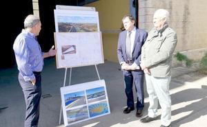 La Junta invierte 16 millones de euros en la conservación de la autovía 'Camino de Santiago'