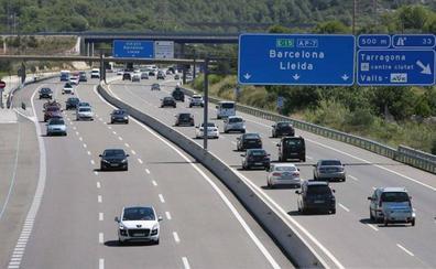 El pago en las autovías gratuitas ahorraría hasta 4.300 millones al Estado