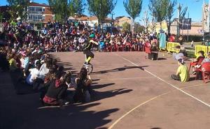 El espectáculo de circo 'Avistacielos' aterriza este miércoles en León