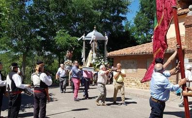 Villasinta y Robledo se visten de gala para celebrar sus fiestas patronales