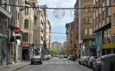 El inicio de las obras en Gómez Núñez se retrasa hasta después de las fiestas de La Encina