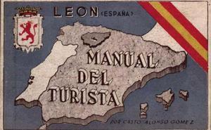 'León, manual del turista' (1952)