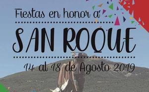 Boñar se engalana para celebrar sus grandes fiestas en honor a San Roque