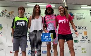 El Arte en Transfer luce en la Vuelta a Pamplona