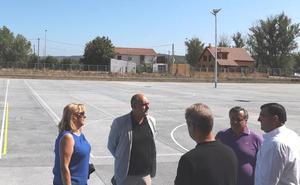 La Junta recepciona la obra de ampliación del colegio 'Los Adiles' tras invertir 3,3 millones