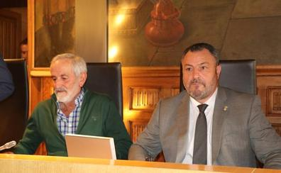 El nuevo presidente de la Diputación cobrará 79.793 euros, el máximo establecido para esta institución