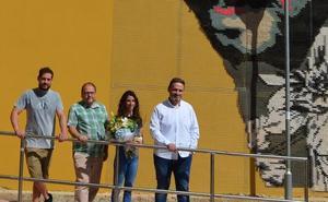 Arranca la VII edición del Festival Art Aero Rap en La Bañeza