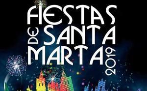 Astorga se prepara para sus grandes fiestas de Santa Marta