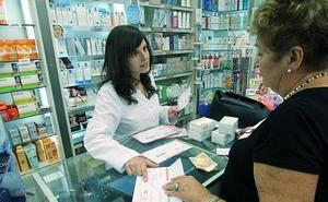 Los farmacéuticos leoneses aprueban no expedir medicamentos sin receta pese a la presión de los usuarios