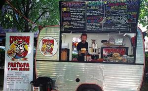 Valencia de Don Juan albergará este fin de semana el campeonato nacional «Reto Food Trucks»