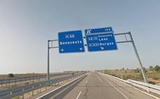 Aucalsa recauda en la autovía León-Asturias 97.851 euros cada día, el 3,5% más