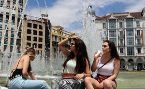 El buen tiempo acompañará los días más festivos en Castilla y León