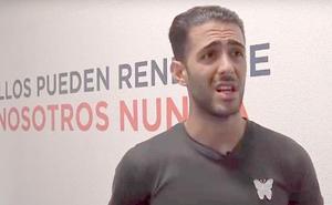 Estellés espera «poder jugar en Segunda con la Cultural»