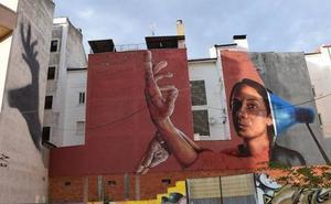 Festival Art Aero Rap organiza un curso de grafiti para niños el 16 de agosto en La Bañeza
