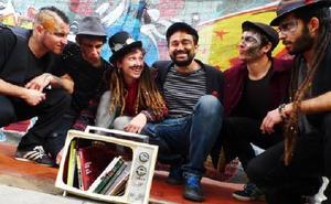 'La Jari' y el Cuentacuentos Diana Marcos llegan a la Pola de Gordón en otra edición del Bernesga - Fest