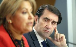 FeSP-UGT pide la dimisión de Suárez-Quiñones por la gestión del operativo contra incencios