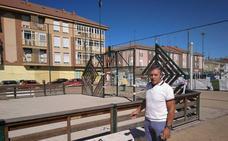 UPL de San Andrés del Rabanedo propone mejoras para el uso de las instalaciones deportivas de Trobajo