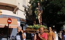 Ponferrada se engalana para el tradicional 'Voto de Villa'