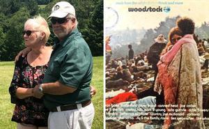 Inseparables desde Woodstock