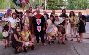 Laguna de Negrillos celebra la victoria de Don Suero