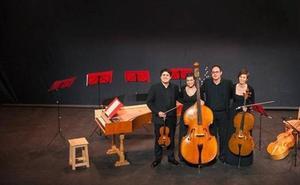 La música de Antonio Vivaldi protagoniza el concierto del Ensemble Barroco de Ponferrada el jueves 22