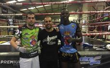 El boxeador leonés Rubén Álvarez participará en el evento deportivo 'Ponferrada a los ojos del mundo'