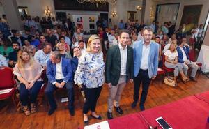 Ofensiva de los diputados del PP de Castilla y León contra el impuesto por el uso de las autovías