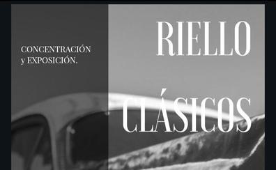 Riello celebra su II Concentración de Clásicos
