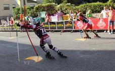 El slalom paralelo, protagonista en la jornada de viernes de la Xamascada
