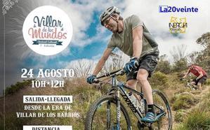 Nueva ruta nocturna el 24 de agosto en Los Barrios como previa del Festival Villar de los Mundos