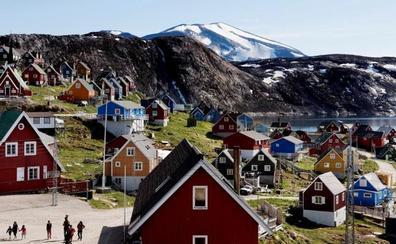 El Gobierno de Groenlandia aclara a Trump que el territorio «no está en venta»