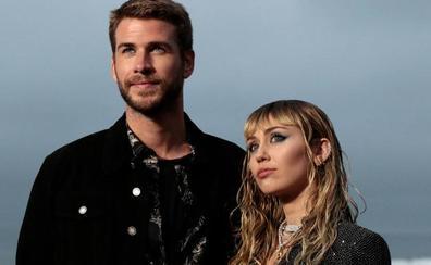Acusaciones cruzadas entre Miley y Liam