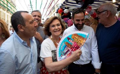 Calvo anuncia que habrá «una reunión pronta» entre el PSOE y el PNV para la investidura de Sánchez