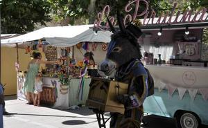 Valencia de Don Juan vibra con el I Castle Food