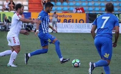La Ponferradina buscará en Cádiz su primer triunfo en Segunda